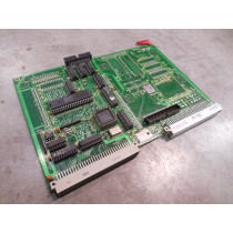 Micom MI65 Welding Power Supply Control Board MI65/2 Used