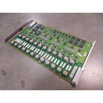 Lucent TN2224B 2W Digital Line Card V3 Used