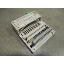 Square D 52046-344-53 DeviceNet I/O Block Module Used