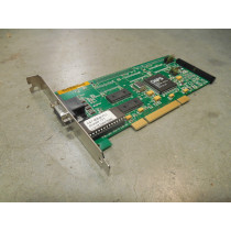 Generic 102-VGA-5-126-02 Monitor Card 118A016D Used
