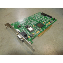 Nematron 110A0434B Monitor Card 300A0200 Rev. A Used