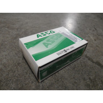 ASCO 068100 Solenoid Valve Rebuild Kit New NIB