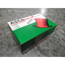 ASCO 302724 Solenoid Valve Rebuild Kit New NIB