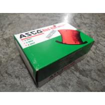 ASCO 302721 Solenoid Valve Rebuild Kit New NIB