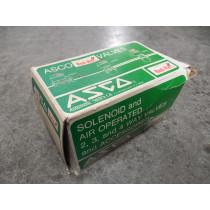 ASCO SK-1955-49 Red Hat Solenoid Valve WPFT 8316 64 New NIB