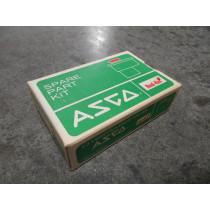 ASCO 82-481 Red Hat Solenoid Valve Spare Part Kit New NIB