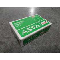 ASCO 87-620 Red Hat Solenoid Valve Spare Part Kit New NIB
