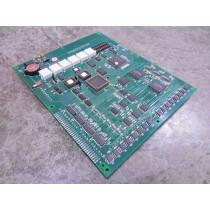 GSE KDM 40-20-30777 Keyboard Display Module Board 420804-30567 Used