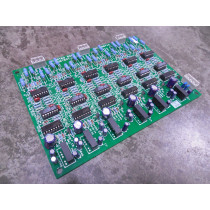 PDI FOL06674A Shorted Scr Detection Board Used