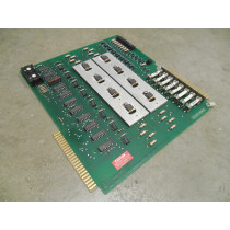 Cincinnati Milicron 3 531 3562A Maximiser Interface DC Output Board Used