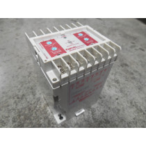 Tyco WD2759-002 Over/Undervoltage Relay Module Used