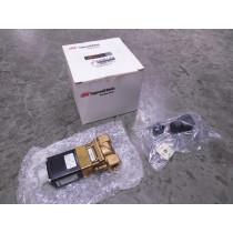 Ingersoll Rand 22480198 2-Way Solenoid Valve Used