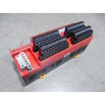 Allen Bradley 1791DS-IB8XOB8 CompactBlock Guard I/O Module Used