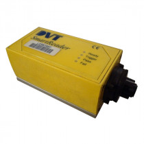 DVT SR-6RU84 SmartReader Camera 8mm F4.0 Lens Used