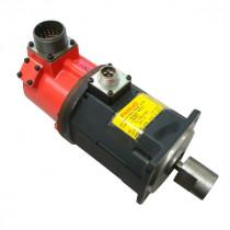 Fanuc A06B-0521-B051 Model 2-0 AC Servo Motor 3.0A Used