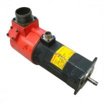 Fanuc A06B-0533-B251 Model 3-0S AC Servo Motor 1.0A Used