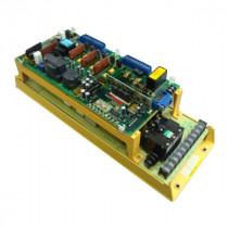 Fanuc A06B-6058-H004 Servo Amplifier Module Used