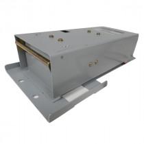 GE SKMOM1 Spectra RMS Circuit Breaker Motor Operated Mechanism Used