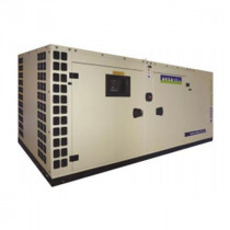 NEW 180 KW Diesel Generator John Deere 6068HFG82 AKSA Power Generation 3 Phase 600 480 440 277 240 208 120 Volt APD-ULJ180