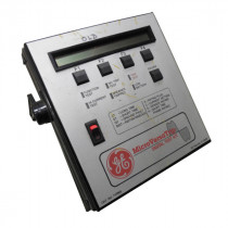 General Electric TVRMS Micro Versa Trip Digital Test Kit Used
