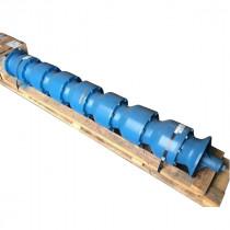 Goulds Vertical Industrial Turbine Pump Modifier 11 CHC-7SIG New