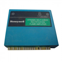 Honeywell R7847 C 1005 Flame Amplifier Module RevA Used