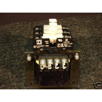 Square D 9070 TF3350D130 Amp Transformer