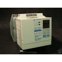 YASKAWA VS mini CIMR XCBA40P7 400V 3PH 0.75kW