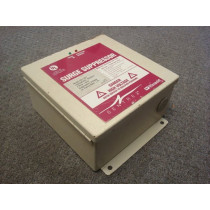 Wiremold Sentrex HB-120Y Surge Suppressor 120/208 VAC Used