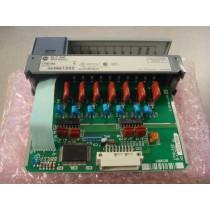 Allen Bradley 1746-IA8 SLC 500 Input Module Ser A New NIB