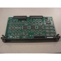 Yaskawa / Yasnac JANCU-MCP02B-1 CNC PC Board Used