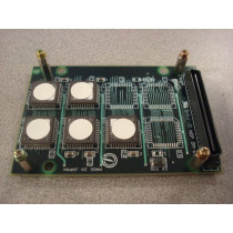Yaskawa / Yasnac JANCD-MMM02-1E Memory Module Used