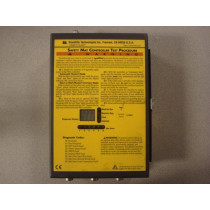 Sti MC6DC-5026-CX1 M6 Series Safety Mat Controller Used