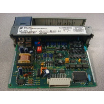 Allen Bradley 1746-NIO4I/A SLC 500 Combination I/O Used