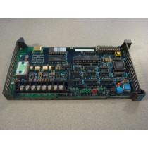 Yaskawa JANCD-MIF05 Control Board PCB Rev.B01 Used