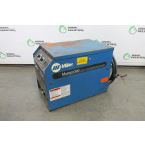 Used Miller Maxtron 300 CC / CV DC Inverter Arc Welding Power Source 903157