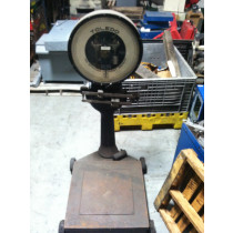 Toledo 2600 Pound Scale For Sale Style 8621FE Used