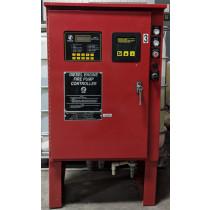 Firetrol FTA1100-JL24N-AC-GF-ZPD-X728840*001 Diesel Fire Pump Controller Used