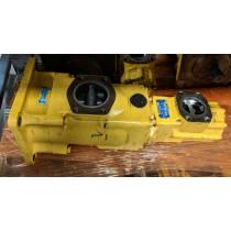 Denison T7EES 072 072 4R00 A13 00 Hydraulic Vane Pump T6CCM B17 B17 3R00 D100 Used