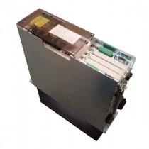 Indramat DDS02.1-A100-D Digital AC Servo Controller Used
