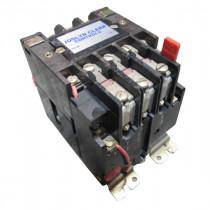 Joslyn Clark T13U030 NEMA Size 0 Contactor 18 Amps 208V Coil Used