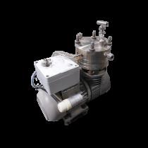KNF Neuberger PJ 6262-035.11 Vacuum Pump Used