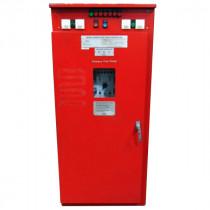 Metron FD2-JKSU Diesel Fire Pump Controller System Used