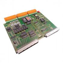 Micom MI64 Welding Power Supply Interface Board MI64/2 Used