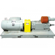 New 60 KW 75 KVA Kato Electric Motor Generator V IN 480 V Out 170-300 45-65 Hz For Sale