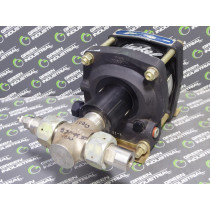 Haskel DSF-60 Air Driven Fluid Pump Used