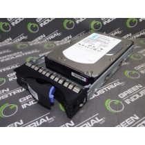 IBM 23R2232 TotalStorage Fiber Channel Drive Used