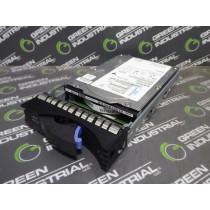 IBM 22R5944 TotalStorage Fiber Channel Drive Used