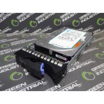 IBM 71P7555 TotalStorage Fiber Channel Drive Used