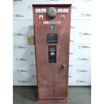 Master Control Systems DCFRA-HP10 Diesel Fire Pump Controller Used